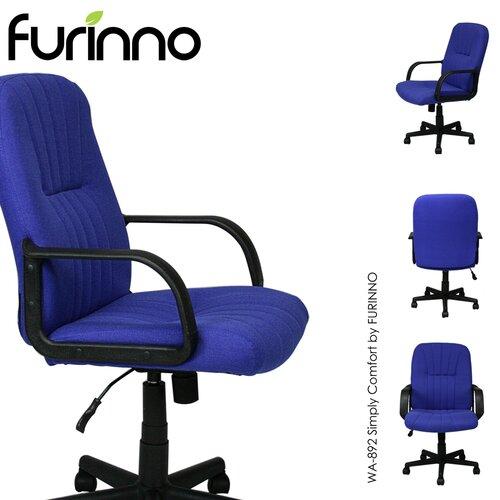 Furinno Hidup High Back Executive Chair
