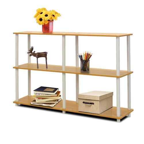 Furinno 3 Tier  Multipurpose Storage Display Rack/Shelf