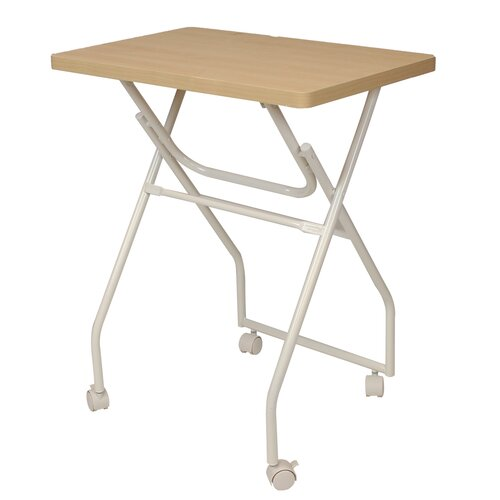 Personal Folding Table picture on Furinno Folding Multipurpose Personal Notebook Stand TV Tray Table 11043MP WH FVD1047 with Personal Folding Table, Folding Table f9df26a8ab9929a295a3b39ece624e37
