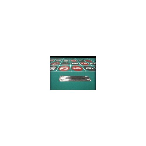 "Trademark Global Poker & Casino 94"" Roulette Table"