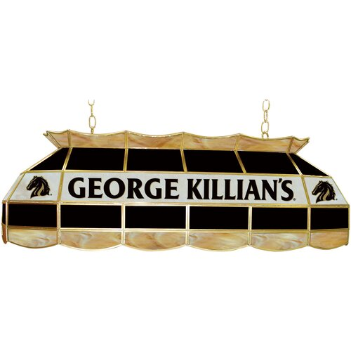 George Killian 3 Light Pendant
