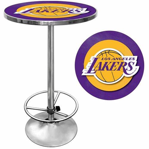 Trademark Global NBA Pub Table
