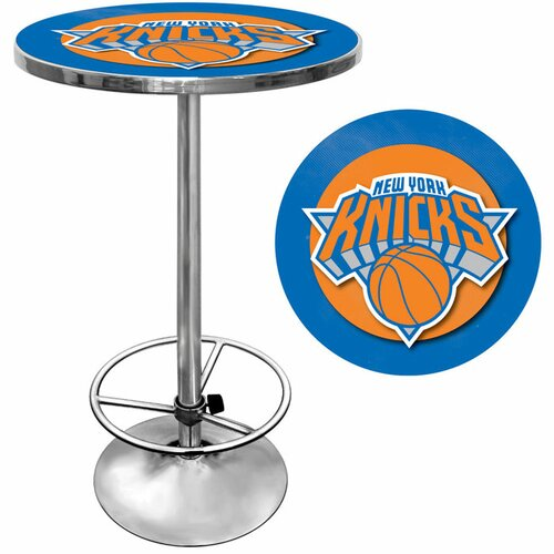 Trademark Global NBA Pub Table