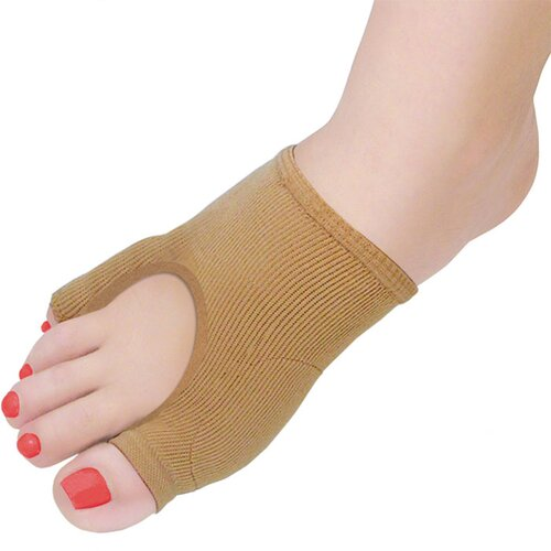 Trademark Global Remedy Gel Toe Pad Adaptive Clothing