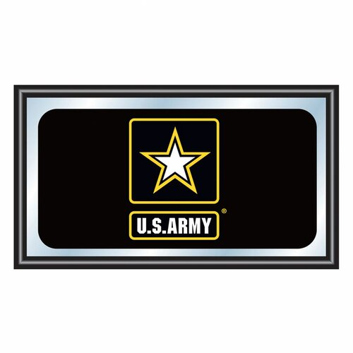 U.S Army Framed Graphic Art