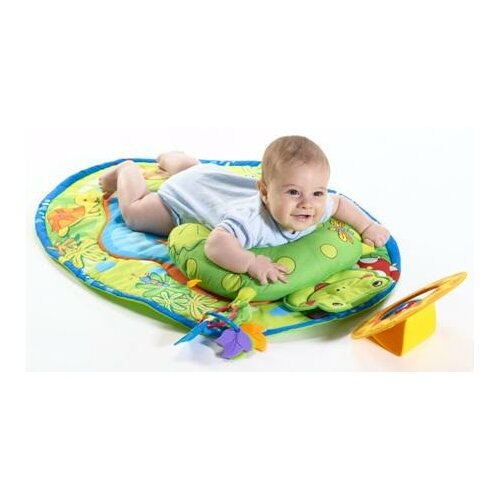 Tiny Love Tummy Time Frog Activity Mat