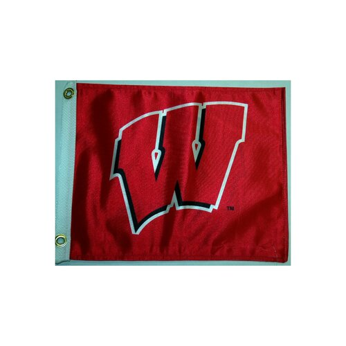 JTD Enterprises NCAA Traditional Flag
