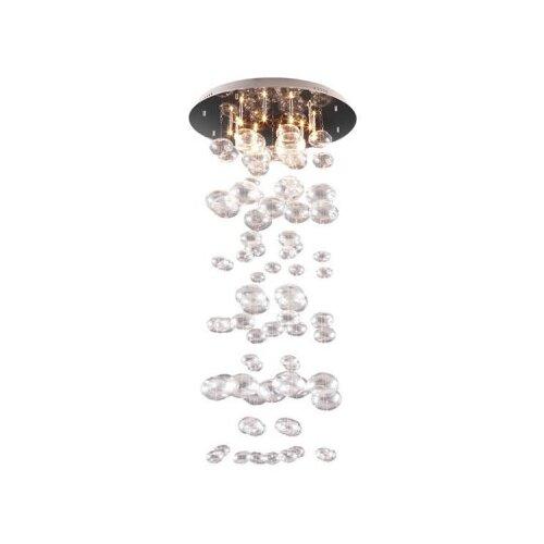 dCOR design Inertia 10 Light Ceiling Lamp