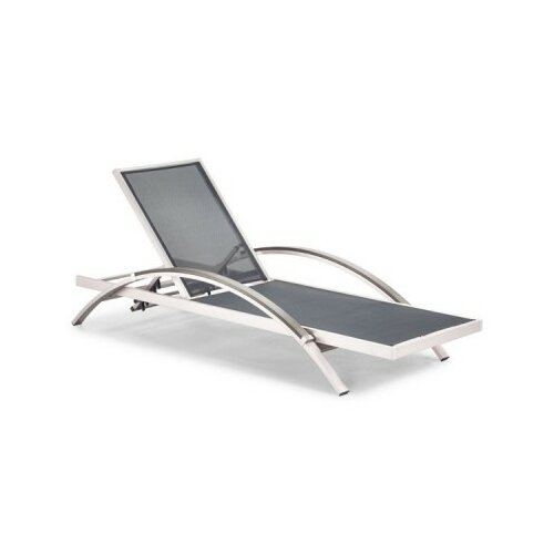 dCOR design Metropolitan Chaise Lounge