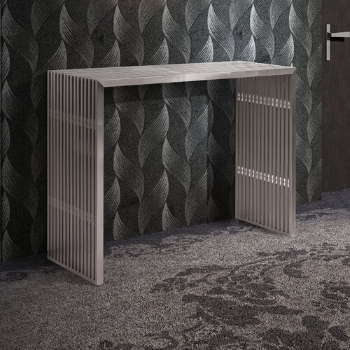 dCOR design Novel Console Table
