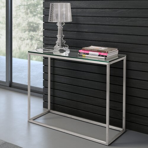 dCOR design Sprocket Console Table