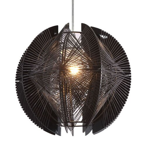 Centari 1 Light Ceiling Lamp