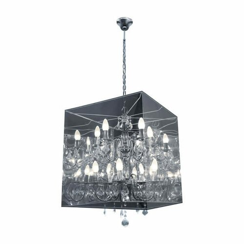 Centurion 10 Light Ceiling Lamp