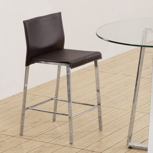 "dCOR design Boxter 25"" Bar Stool"