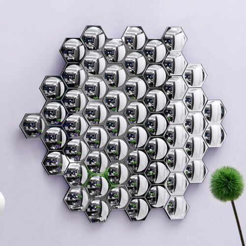 dCOR design Honeycomb Mirror