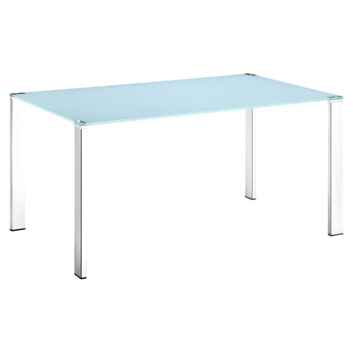 dCOR design Slim Dining Table
