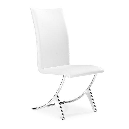 dCOR design Delfin Parsons Chair (Set of 2)