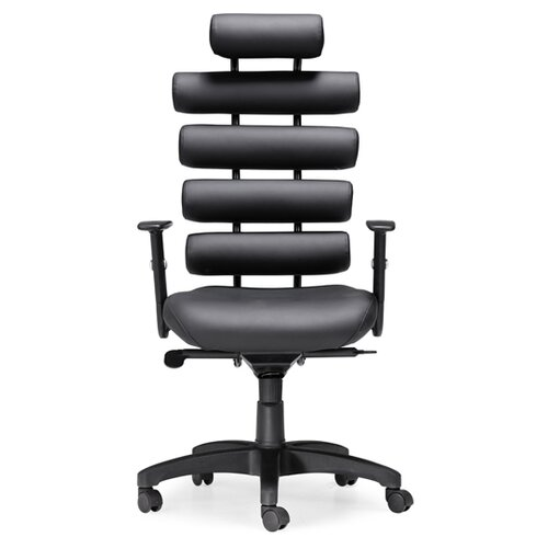 Unico Office Chair in Black