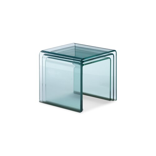 dCOR design Explorer 3 Piece Nesting Tables