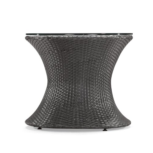 dCOR design Horseshoe Outdoor Coffee Table