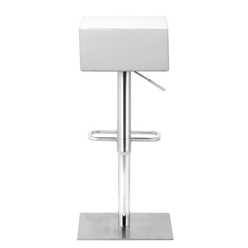 dCOR design Butcher Adjustable Bar Stool