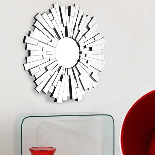 dCOR design Burst Mirror