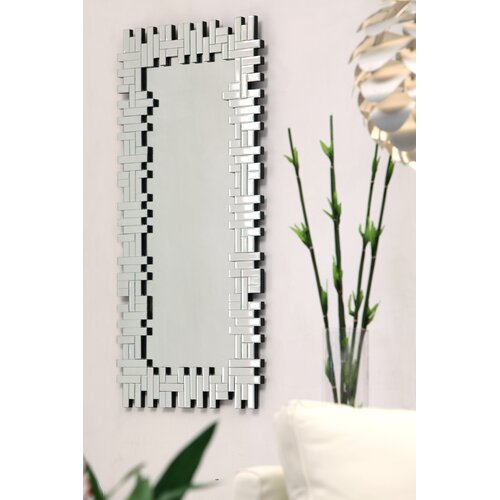 dCOR design Shard Mirror