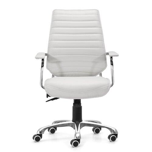 dCOR design Enterprise Low Back Office Chair
