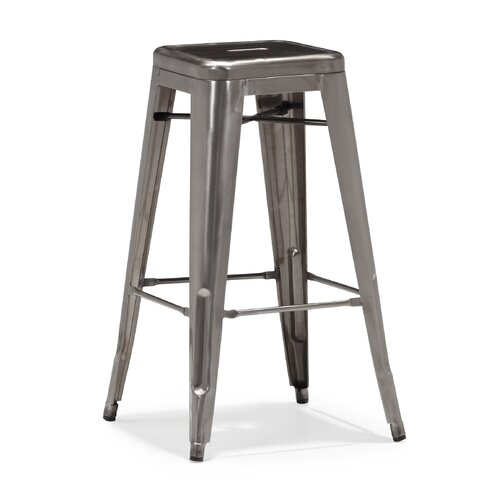 "dCOR design Marius 29.5"" Bar Stool"