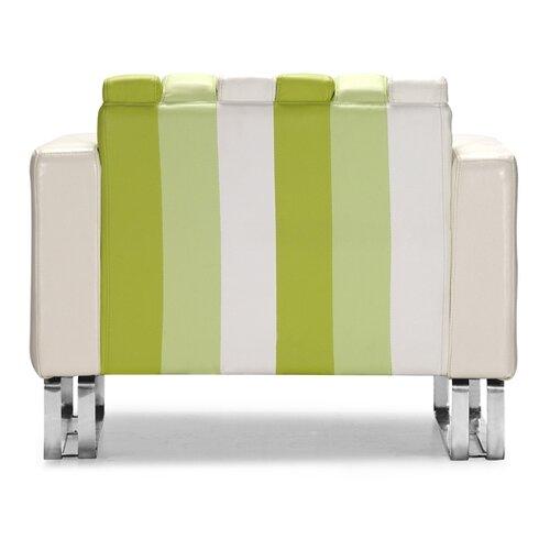 dCOR design Ripple Armchair