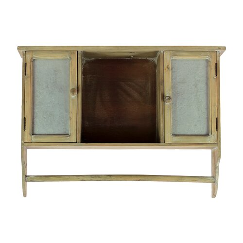 Authentic and Stylish Cabinet with Stand