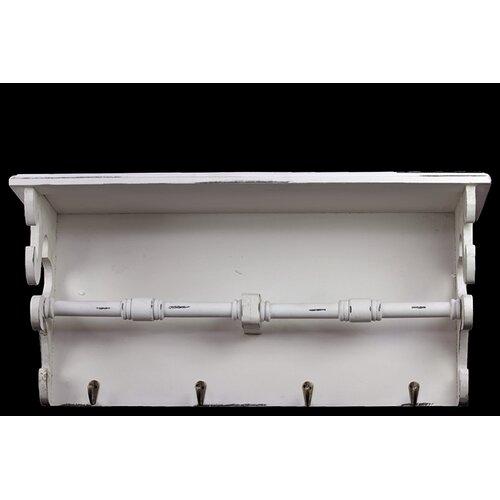 Classic Buckingham's Shelf