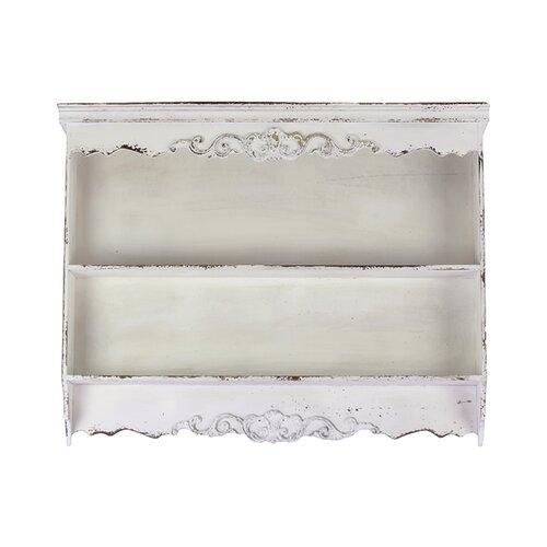Compact Shelf