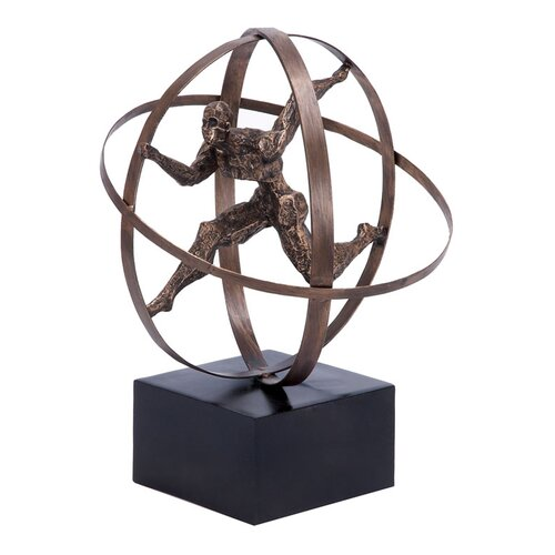 Tellurion Sculpture