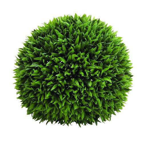 Woodland Imports Wán (Play) Plastic Grass Ball