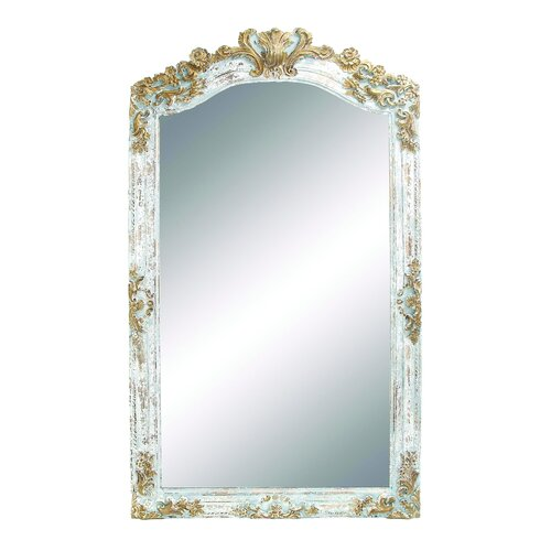 Adra Square Attractive and Elegant Wall Mirror