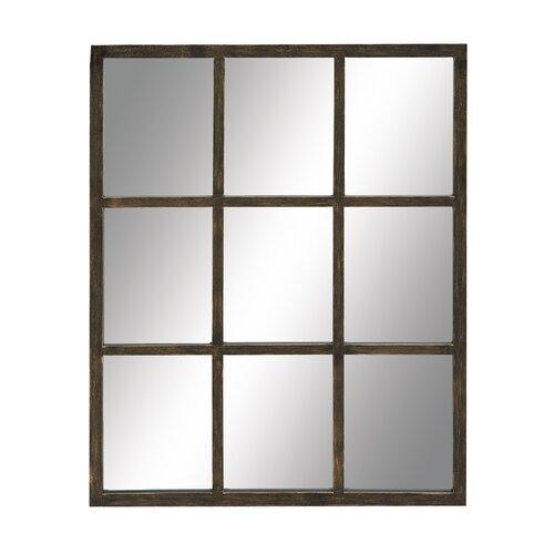 Perfect Metal Wall Mirror