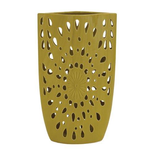 The Unique Ceramic Vase