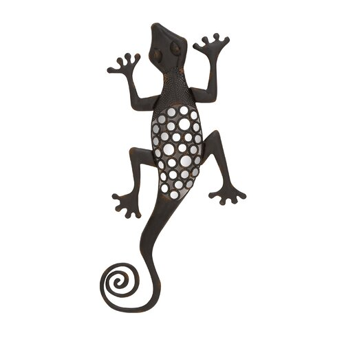 Unique and Attractive Gecko Home Decor