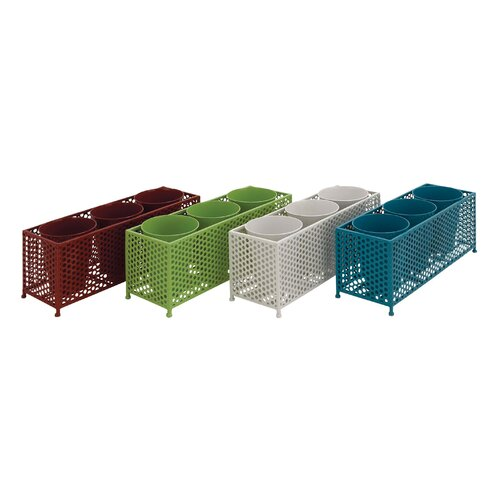 Trendy and Classy Planter Stands (Set of 4)