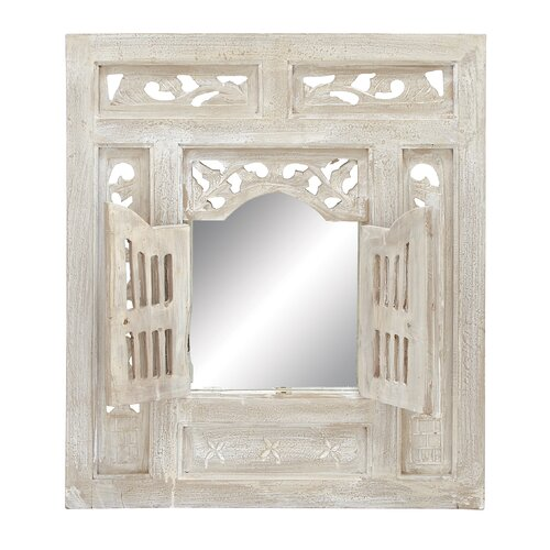 Décor Wall Mirror