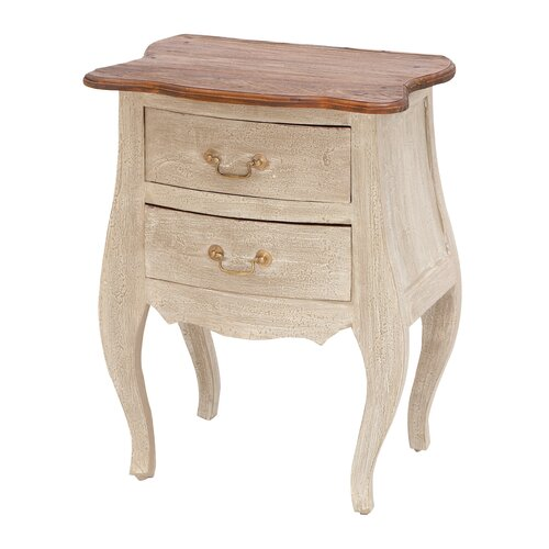 Woodland Imports End Table
