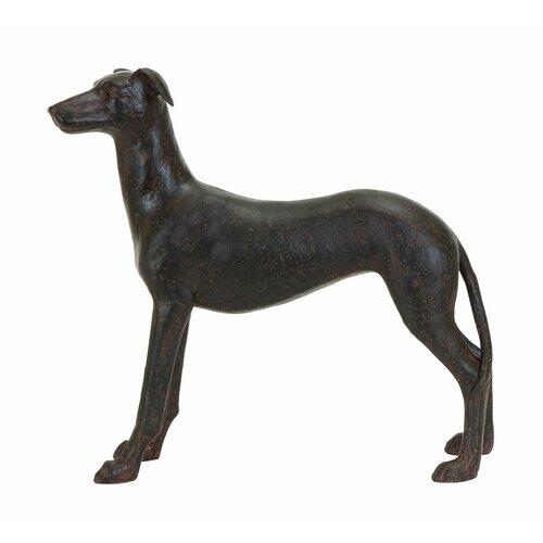 Woodland Imports Majestic Dog Statue