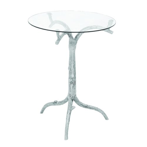 Corrosion Resistant End Table