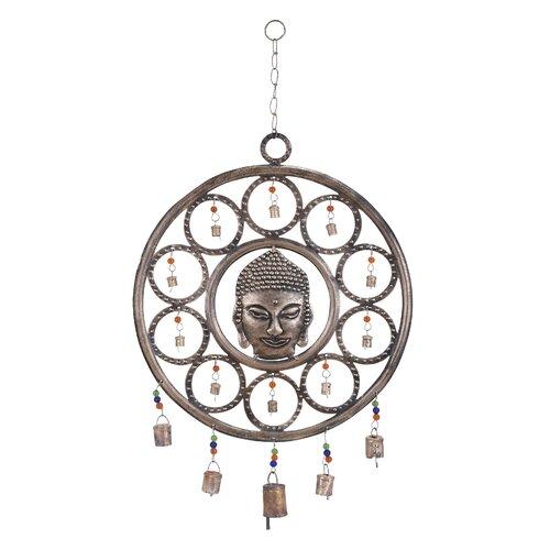 Buddha Wind Chime