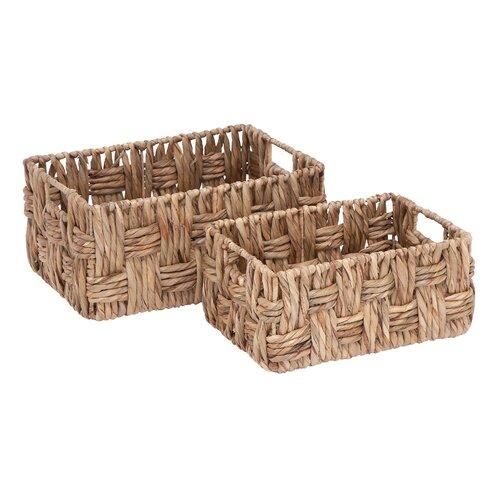 Basket (Set of 2)