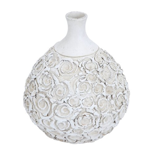 Woodland Imports Durable Bottle Vase