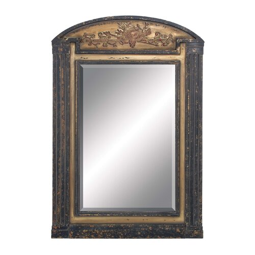 Woodland Imports Wall Mirror