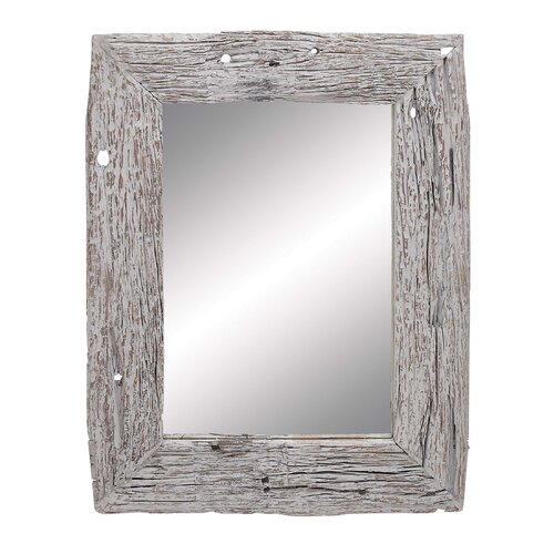 Oblong Wall Mirror