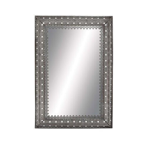 Ethnic Middle Eastern Design Wall Mirror